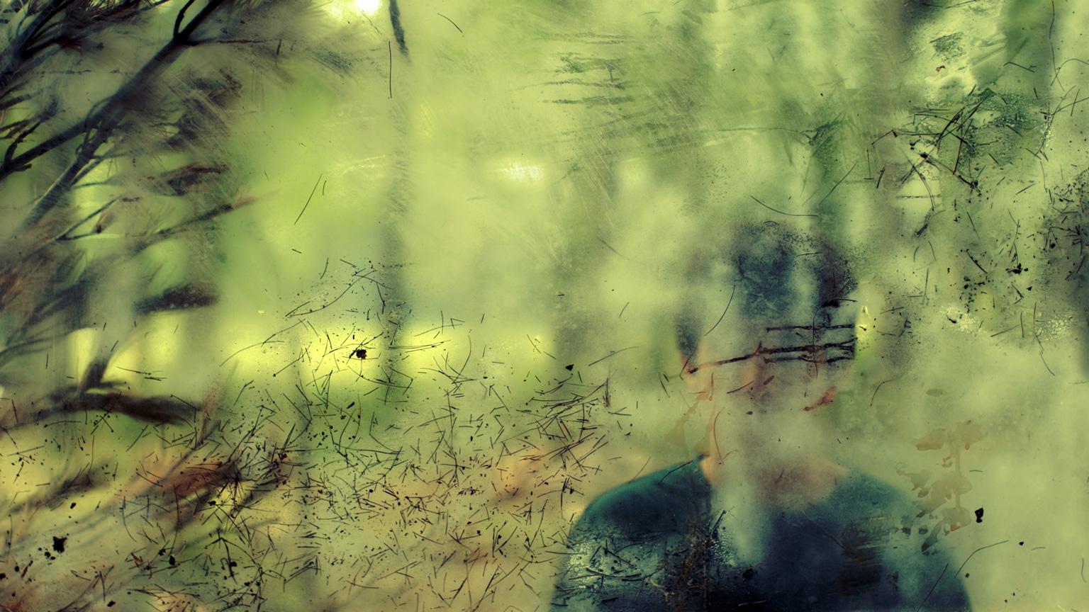 Conspiracy of Silence, Window 1 #100, 2009, C-Print