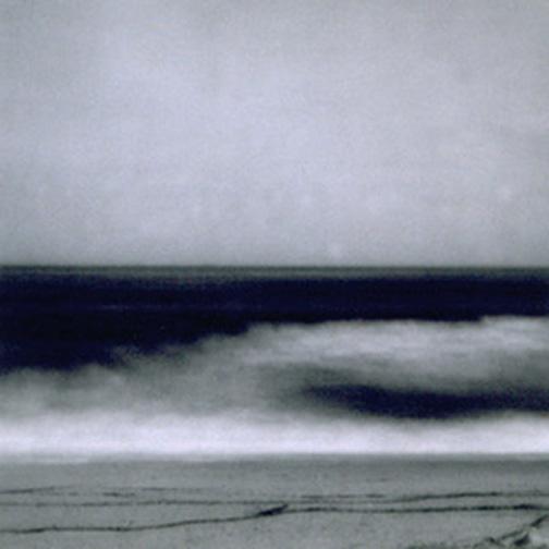 Ocean 2, 1998, Gelatin Silver Print